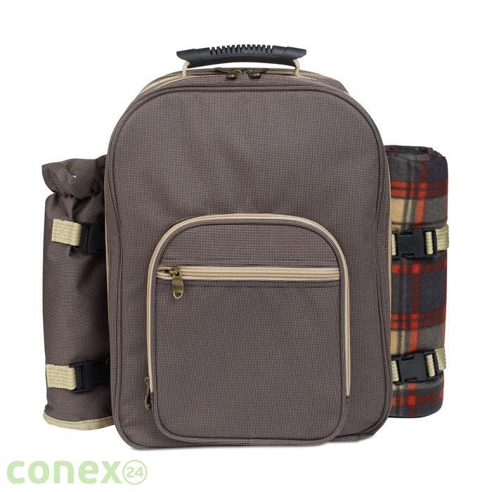 Luksusowy piknikowy plecak HIGH PARK