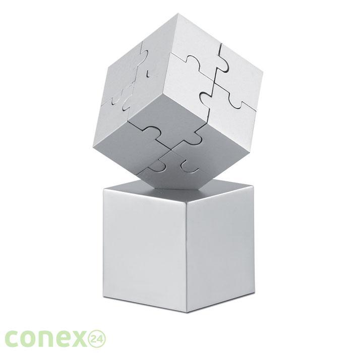 Magnetyczne puzzle 3D KUBZLE