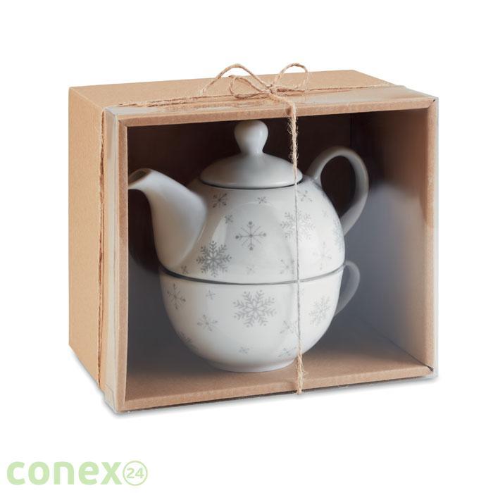 Zestaw świąteczny SONDRIO TEA