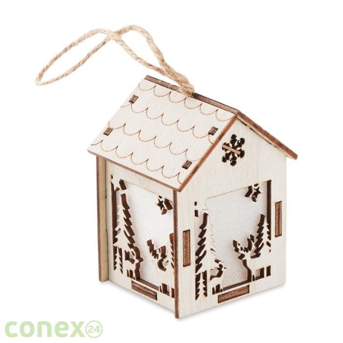 Domek drewniany PONIA