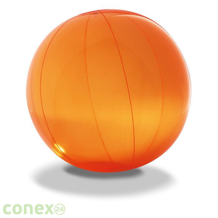 Piłka plażowa z PVC AQUA