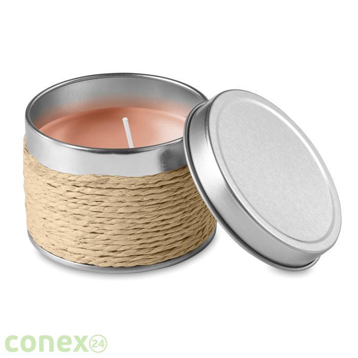 Świeczka zapachowa DELICIOUS