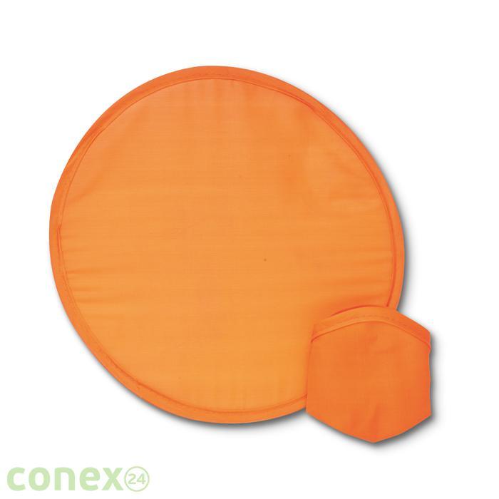 Nylonowe, składane frisbee ATRAPA