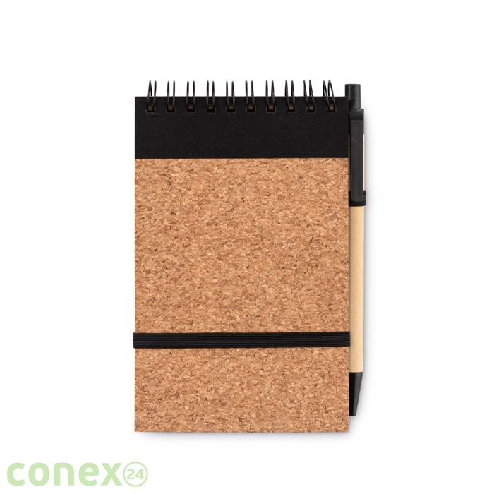 Korkowy notatnik A6 SONORACORK