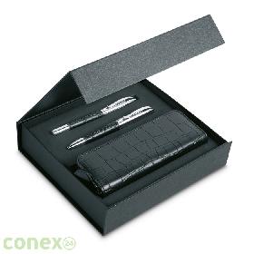 Kpl długopis i cienkopis ANNECY