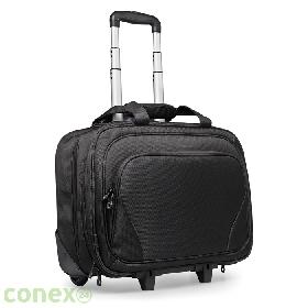 Biznesowa walizka na kółkach MACAU TROLLEY