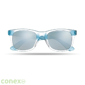Lustrzane okulary przeciwsłoneczne AMERICA TOUCH