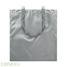 Błyszcząca torba na zakupy TOTE NEW YORK