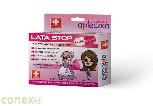 Tabletki - Latastop Woman