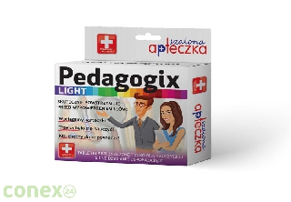 Tabletki - Pedagogix Light