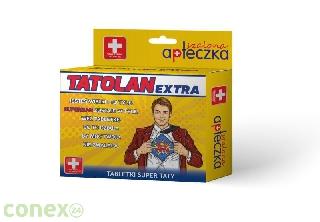 Tabletki - TATOLAN Extra