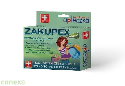 Tabletki - Zakupex - Control